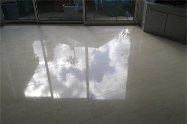 natuurstenen vloeren